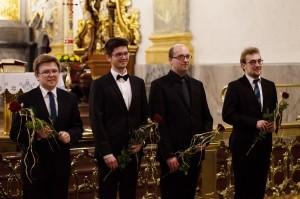 Koncert  Organowy 16.05.2017 Bazylika Jasnogórska